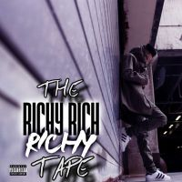 RICHY BRAND - THE RICHY RICH TAPE