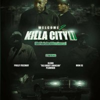Welcome 2 Killa City II Unfinished Business (Movie Trailer)