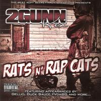 2GUNN KEVI - RATS 'N' RAP CATS