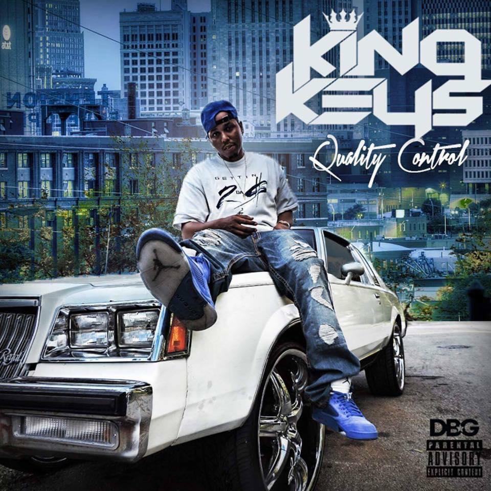 King Keys – QualityControl