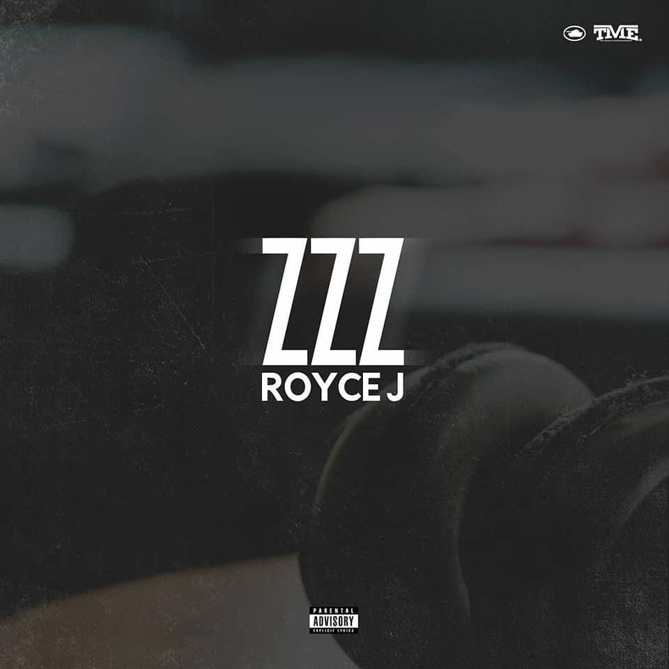 Royce J –ZZZ