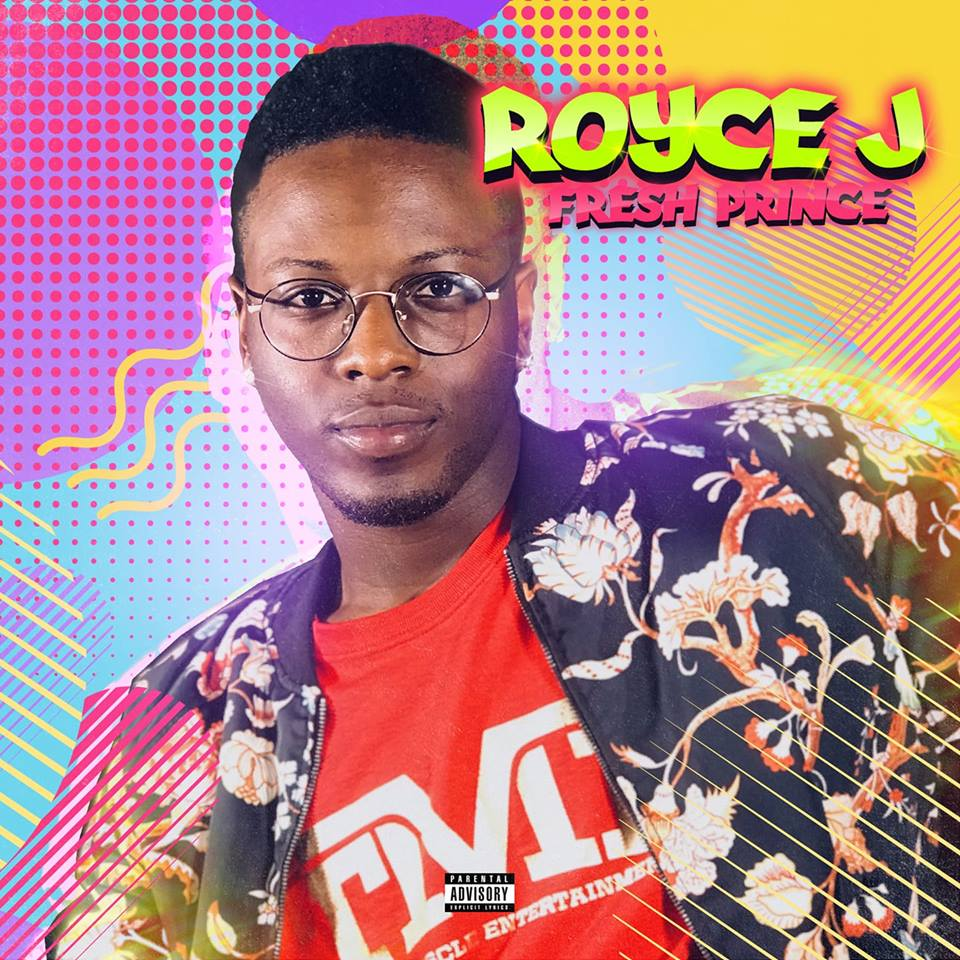 Royce J – FreshPrince