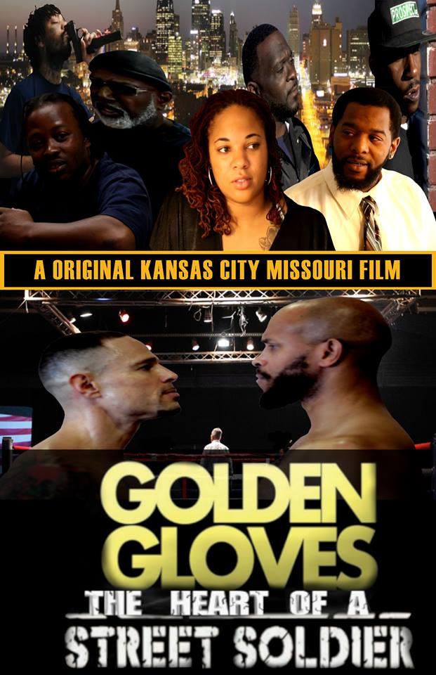 Golden Gloves (MovieTrailer)