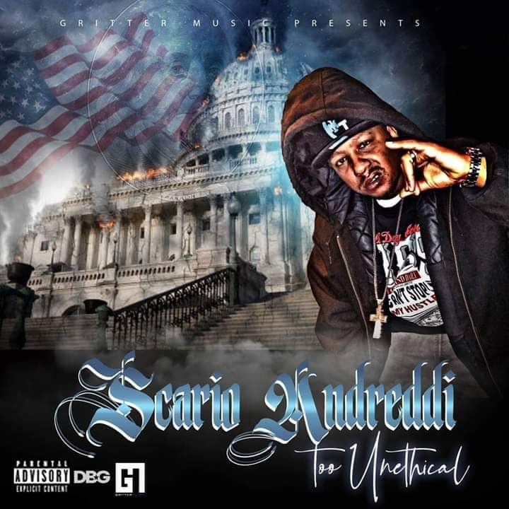 Scario Andreddi – Too Unethical