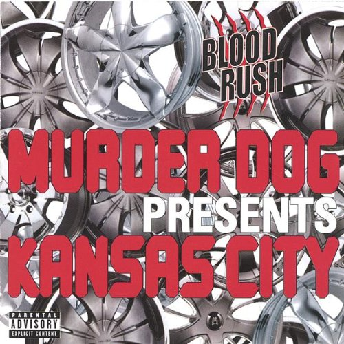 Murder Dog Presents Kansas City