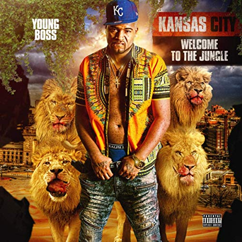 Kc Young Boss – Like Mike (Clean)