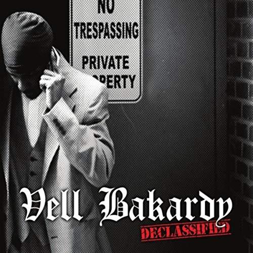 Vell Bakardy –Declassified