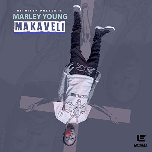 Marley Young –Makaveli