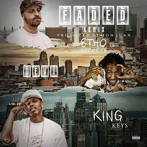 Etho Escobar feat. King Keys & Devi – Faded(Remix)