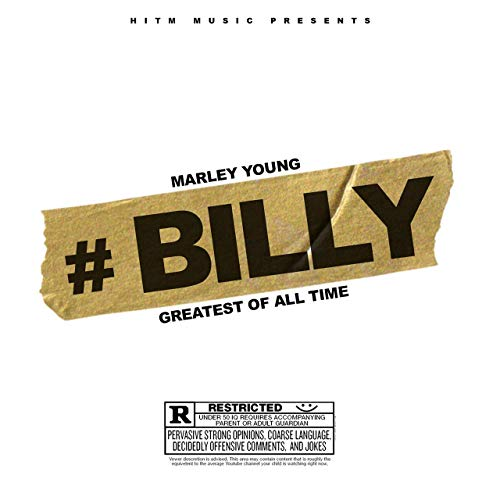 Marley Young – Billy