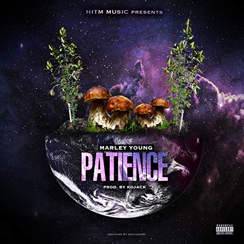 Marley Young –Patience