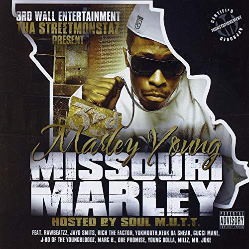 Marley Young- MissouriMarley