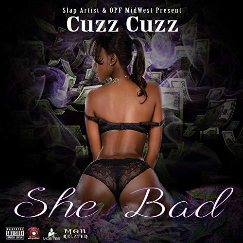 Cuzz Cuzz – SheBad