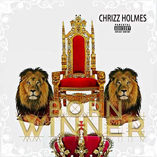 Chrizz Holmes – MoneyCallin'