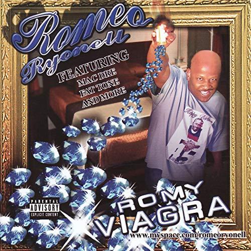 Romeo Ryonell – RomyViagra