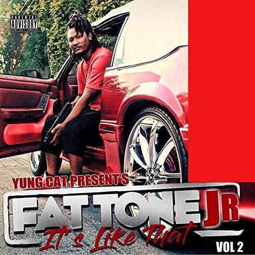 Yung Cat – Fat Tone Jr, Vol. 2: Its LikeThat