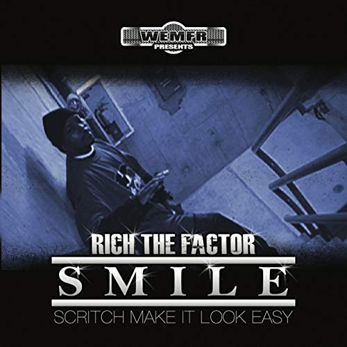 Rich The Factor –Smile