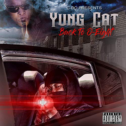 Yung Cat – Back To0-Eight