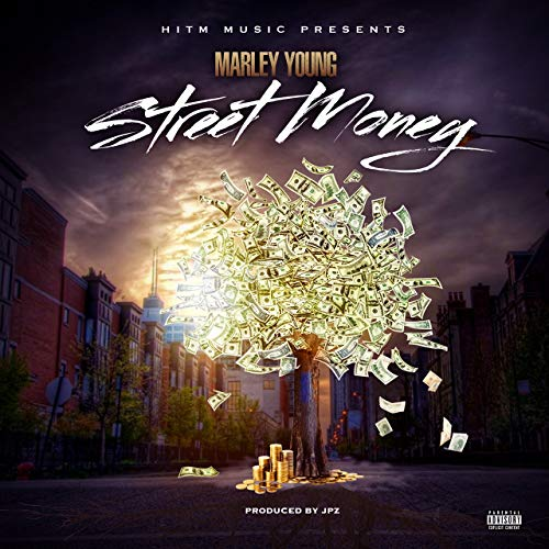 Marley Young – StreetMoney