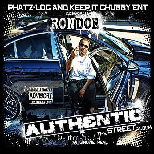 Rondoe – Authentic