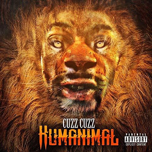Cuzz Cuzz –Humanimal