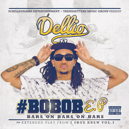 Dellio – Bars On Bars On Bars