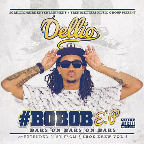 Dellio – Bars On Bars OnBars