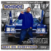 RONDOE - DATS ON EVERYTHING