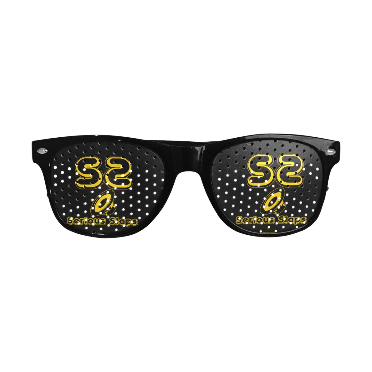 Serious Slaps Sunglasses