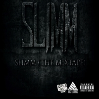 SLIMM - SLIMM (THE MIXTAPE)