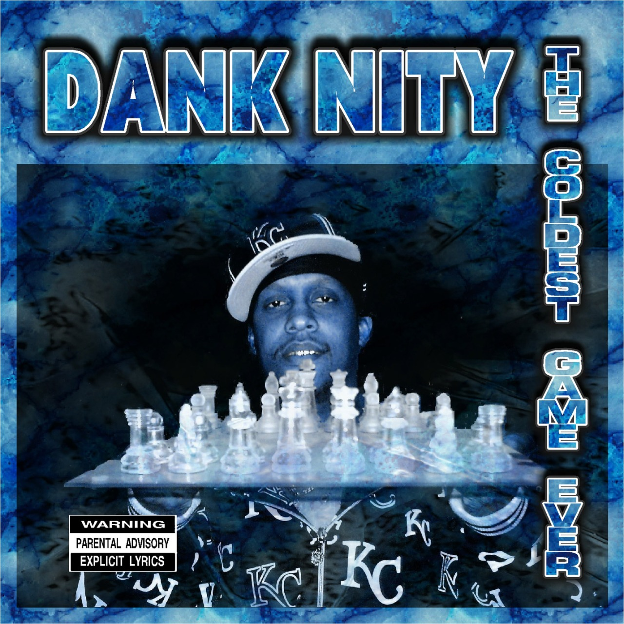 Dank Nity – The Coldest GameEver