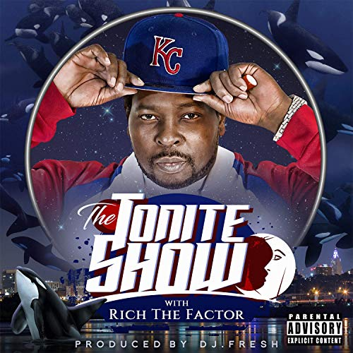 Rich The Factor – The Tonite Show With DJFresh